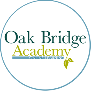 Oak Bridge Academy Logo